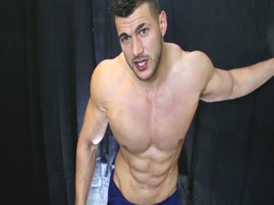 Take My Hot Wrestler C