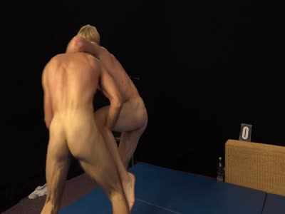 Miro Vs Kolja Wrestlin