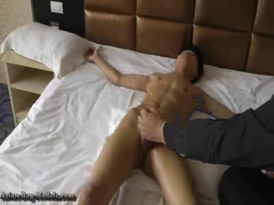 Straight Asian Boy Ser