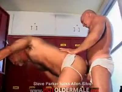 Steve Fucks Allen