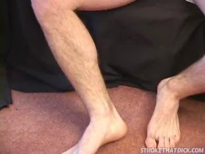 Mario Masturbating