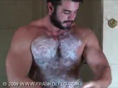 Body Gay shave full