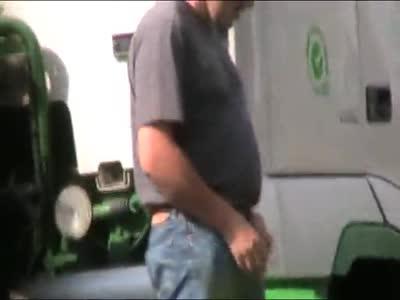 Tranny cun clips