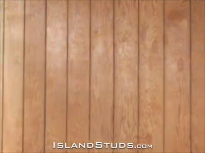 Nudist Hawaiian Boy