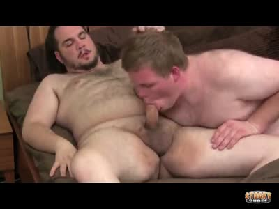 gays poilus virils