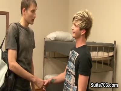 Jason Pitt And Lucas C
