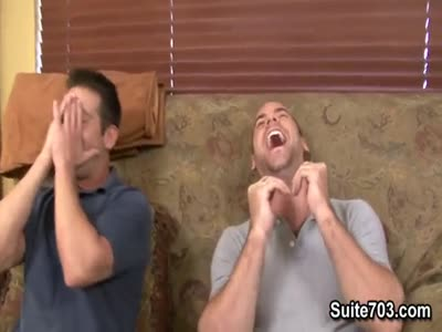 Girth Brooks And Sean