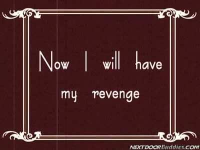 Sweet Fucking Revenge