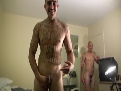 Gay latino thug clips