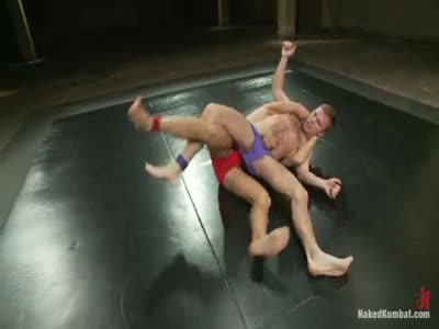 Shane Frost Vs Zach Al