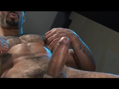 Big Latino Dick Jerkin