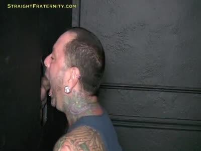 Ricky Uses The Gloryho