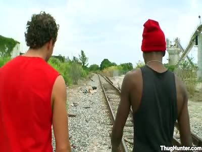 Mathew Mcconaugay Rail