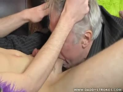 Daddys Sucking Galore