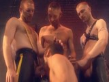 gay porn Suck Our Big Cocks || Watch the Entire Movie At Raw Fuck Club.