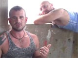 gay porn Public Outdoor Bunker  || Blake and Ethan Are Real Life Boyfriends and Love Showing the World How They Fuck on Camera !