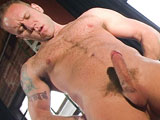 gay porn Ass Quest Part 1 - Scene 2 || Hunk Troy Punk gets himself off in this very hot solo scene.