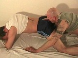 gay porn Ass Eating || That Raunchy Cum Pig Hartmann Is At It Again With His Facials and Ass Eating Moans and Slurping Indicating He Is Totally Enjoying Eating That Ass Out Thoroughly! Leaving Their Gym Clothes On, They Rip Holes In the Asses of the Shorts to Make an Anal Entry Way for a Hearty Pounding Fuck. Hartmann Finishes Off With a Face and Mouth Full of Cum and Swallows It All. Fetish Hardcore Fucking Leather Punk Bdsm<br />