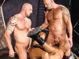 Gay Porn from RagingStallion - Centurion-Muscle-4-Erotikus-Part-1