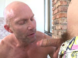 Gay Porn from outinpublic - South-Beach-Huntin-Part-2