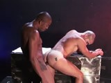 Gay Porn from RawFuckClub - Interracial-Raw-Play