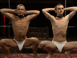 Gay Porn from boundgods - Randall-Van-Holden-And-Christian