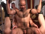 gay porn Sling Double Fuck || Watch the Entire Movie At Raw and Rough.