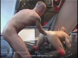 gay porn Fisting Pigs || Watch This and Other Hot Scenes In the Darkroom!<br />