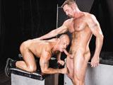 Gay Porn from RagingStallion - Omega-Part-2
