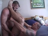 Fuck Me Hairy Daddy || 