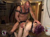 Gay Porn from LavenderLounge - Feed-That-Hole