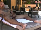 Latino With Tattoos Big Dick || 