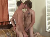 gay porn Johnny Forza And Max F || Some things are meant to be together. Rogers and Astaire. Baseball and hot dogs. Jazz and New Orleans. Butt fucking and lube. Just making sure you're paying attention. :-) Today's pairing of Johnny Forza and Max Flint is a natural. Both have caused many of us to drool in heat. They have progressed in their man sex lessons. And does it need to be repeated they are delicious eye candy? :-)