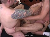 Gay Porn from BearBoxxx - Inked-Bears-Party