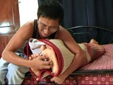 Gay Porn from LaughingAsians - Carpet-Roll-Gang-Tickle
