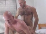 Gay Porn from AmateursDoIt - Dominant-Top-Does-Bottom