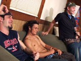 Real Straight Skaters Get Naked and Compete In an Amateur Circle Jerk Contest! Raw, Real and Unrehearsed! Watch the Cum Fly! Visit Straightnakedthugs for a Free Tour of Models and More Free Samples! Watch the Entire Video Now - Over 40 Minutes of Skater Cock!