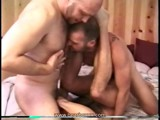 Gay Porn from BearBoxxx - Russian-Bears-Know-How-To-Play