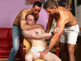 Gay Porn from GangsterFuck - The-Photographer-Episode-01