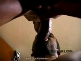 gay porn Monster Black Blowjob || Watch This and Other Hot Scenes on Black Breeders!<br />