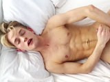 gay porn Jett Black Jerks Off || Newest Exclusive Cockyboy, Jett Black, Jerks Off With the Help of a Dildo.