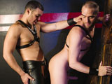 gay porn Big Bigger Biggest 1 - || Horny studs take turn sucking, fucking and cuming.