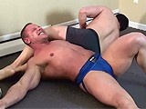 Gay Porn from mission4muscle - Big-Bodybuilder-Vs-Bob