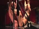 gay porn Bare Leather Pigs || Watch This and Other Hot Scenes In the Darkroom!