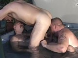 gay porn Bears In The Hot Tub || Watch the Entire Movie At Bearboxxx.