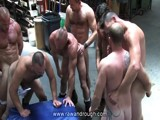 gay porn Meaty Muscle Machinist || Watch This and Other Hot Scenes on Raw and Rough!<br />