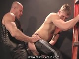 gay porn Jim Fucks Mason || Watch the Entire Movie At Raw Fuck Club