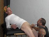 gay porn Tj's Load || Last Time, 20-year-old Straight Kid Tj Was Too Nervous to Get Off on Camera... so the Pledgemaster Made His Roommate Cum on His Face for Punishment! This Time, Tj's Load Is Definitely Going Down the Pledgemaster's Throat.