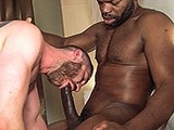gay porn Massive Black Cock || Cutlerx Fucks a Hot French Bottom