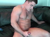 Gay Porn from FratMenSucks - Pov-Trent